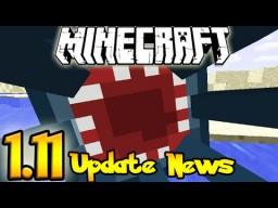 Minecraft 1.11.0 ESTIMATED ADDITIONS! Minecraft Blog Post
