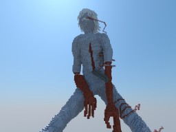 Af, Angel of Anger Minecraft Project