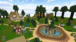 Dragon Ball Online Minecraft Map Minecraft Map & Project