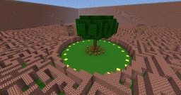 The Survival Games - The Maze Minecraft Map & Project