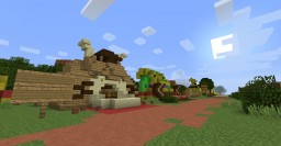 Pokecraft Mystery Dungeon: Explorers of Sky Minecraft Map & Project