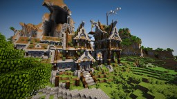 Medieval World + DOWNLOAD Minecraft