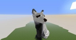 {ORGANICS} The winter Wolf & a Kawaii winter Fox Minecraft