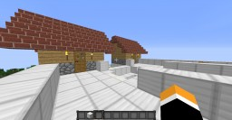 LUCKY BLOCK RACE! UPDATE. IS. OUT! Minecraft Map & Project