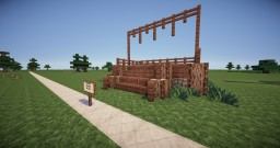 medievil gallows Minecraft Map & Project