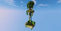 The Tree of Life Minecraft Project