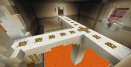 Asylum Escape Adv Map 1.10 Minecraft Map & Project