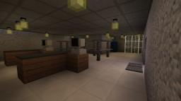 Minecraft ~ Garry's Mod Tornado Map!  (gm_sc_tornadotown) Minecraft Map & Project