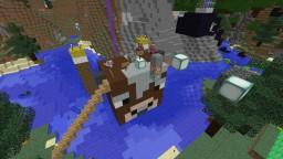 Daniel Is Life Parkour Map Minecraft Map & Project