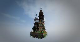~ Jacobean Tudoresque House -- Chunk Challenge Contest ~ Minecraft Project