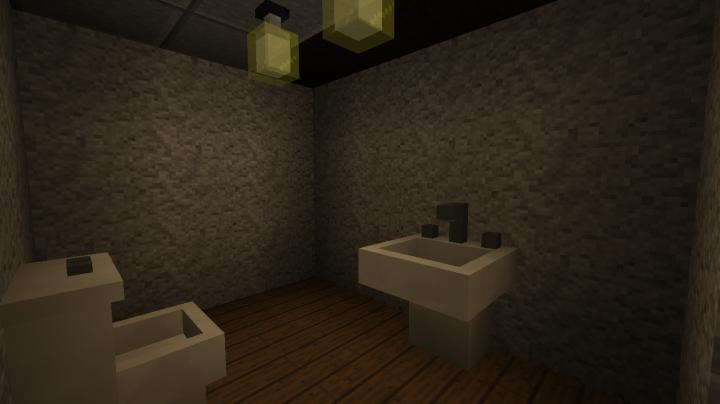 Citizen House Bathroom