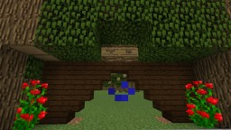 Magic Camp RP Minecraft Map & Project