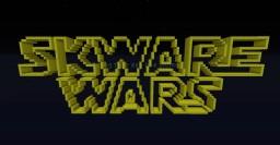 Skware Wars STAR WARS SERVER! Need builders and Devs! Minecraft
