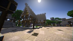 NorthHope Tavern Project (updated) Minecraft Map & Project