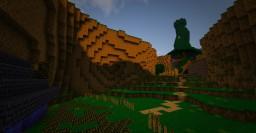 Banjo Kazooie Minecraft Edition Minecraft Map & Project