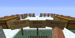 "Elytra Fun ""Edited"" Minecraft Map & Project"