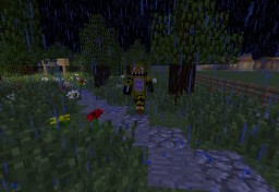 The Joy of Creation: Reborn in minecraft Update 3 Minecraft Map & Project