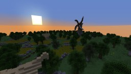 Stoi Claria Minecraft Map & Project