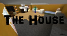 The House - Map Minecraft - By BxPLAY Minecraft Map & Project