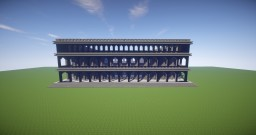 Medieval PVP Arena Minecraft Map & Project