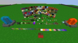 Warrior Pack Minecraft Texture Pack