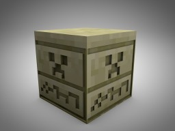 Minecraft Theory: The Truth About Chiseled Sandstones Minecraft Blog