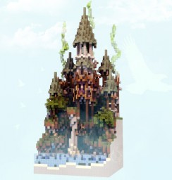 Lighshow «» Another Plot Minecraft Map & Project