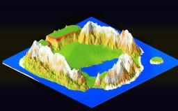 ✪ Custom Map ✪ Minecraft Map & Project