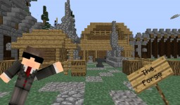 The Forge Minecraft Project