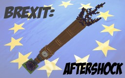 Brexit: Aftershock Minecraft