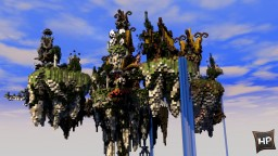 BullsCraft SkyPvP Map Minecraft Project