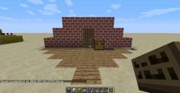 Useless But Fun: Dresser Minecraft Map & Project