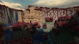 The Alcazar Of Ethaerith Minecraft Project