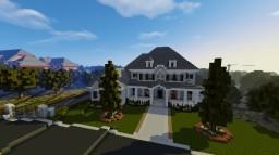 Mansion Interior 2 | Esterlon Minecraft