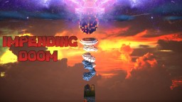 Impending Doom Minecraft Map & Project