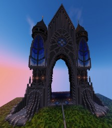 Isoterra Minecraft Map & Project