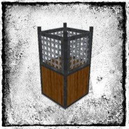 Water Strainer (1.9.4 - 1.16.3) Minecraft Mod