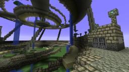 Perdidit Artificium Minecraft Map & Project