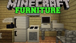 CFM House! THIRD UPDATE IS OUT! Minecraft Map & Project