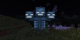 Minecraft Theory: Secrets of the Wither Minecraft Blog Post