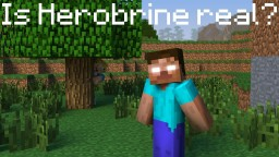 Minecraft Theory: Herobrine is REAL Minecraft Blog