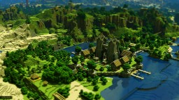 Biffy's World Minecraft Server
