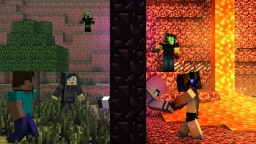My thoughts on the Nether Minecraft Blog Post