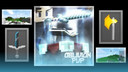 OBLIVIONPVP V2 | HD WEAPONS | UHC | CROSSBOWS | HUNDREDS OF NEW TEXTURES | 1.8+ Minecraft