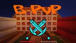 B-PvP [1.8] Minecraft Texture Pack