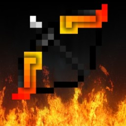HellFire PvP Texture Pack  / Fps Boost / 1.8 / 1.9