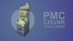 PMC Chunk Challenge - Tomb themed - 7echno Minecraft Map & Project