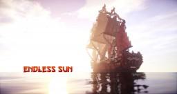 ~Endless Sun 1:1 17th century asian 42 gun frigate~