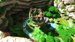 Bowl of the Giants - Kit PvP map for PrimeMC Minecraft Map & Project