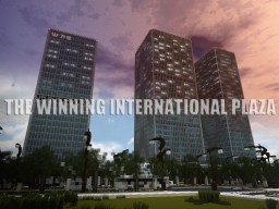 The Winning International Plaza Minecraft